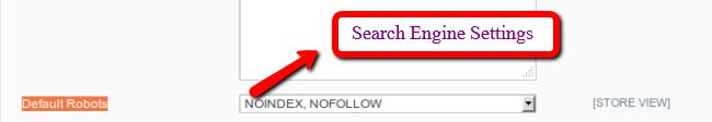 SearchEngineSettings